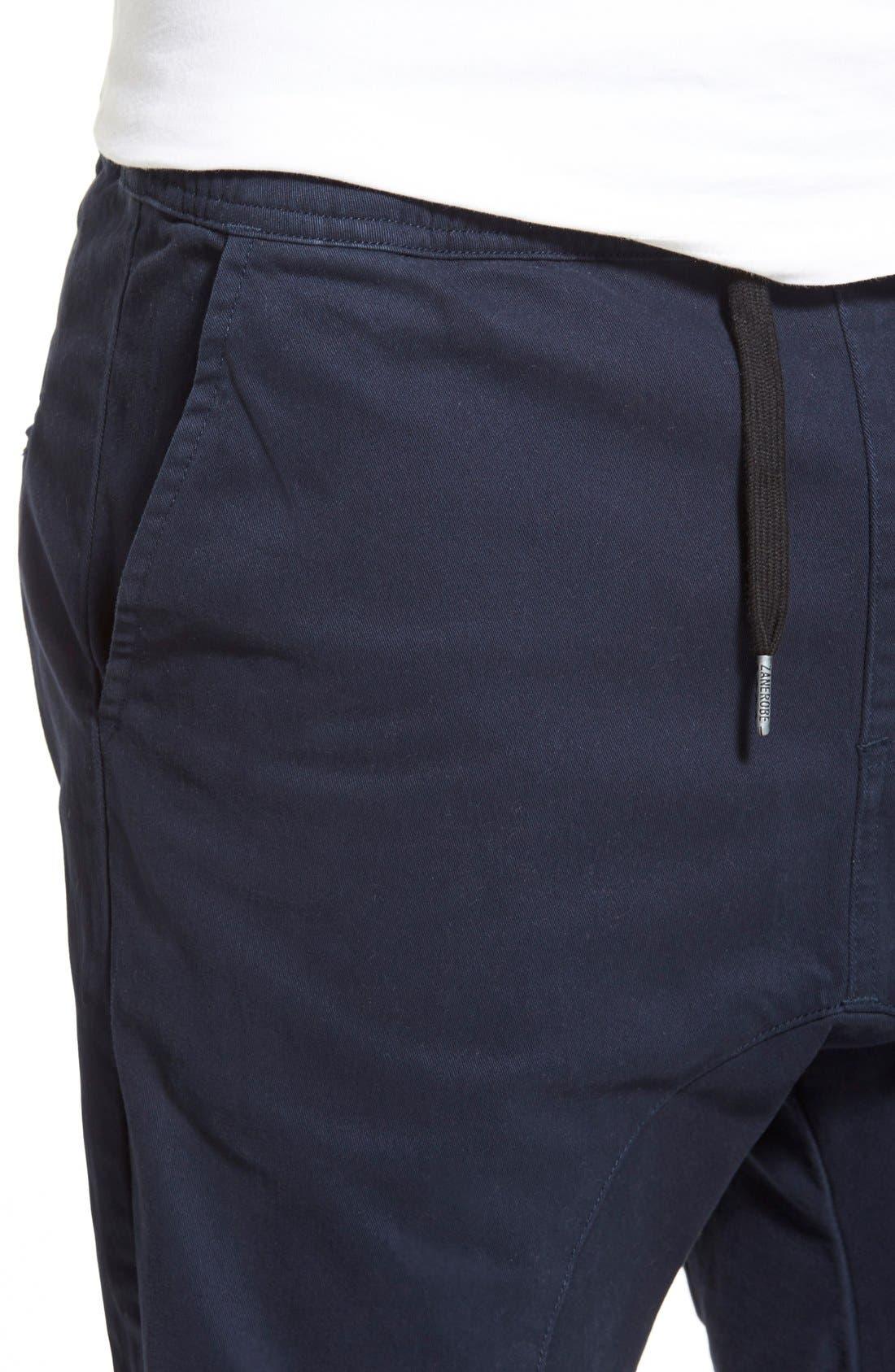 ,                             'Sureshot' Ikat Drawstring Shorts,                             Alternate thumbnail 13, color,                             410