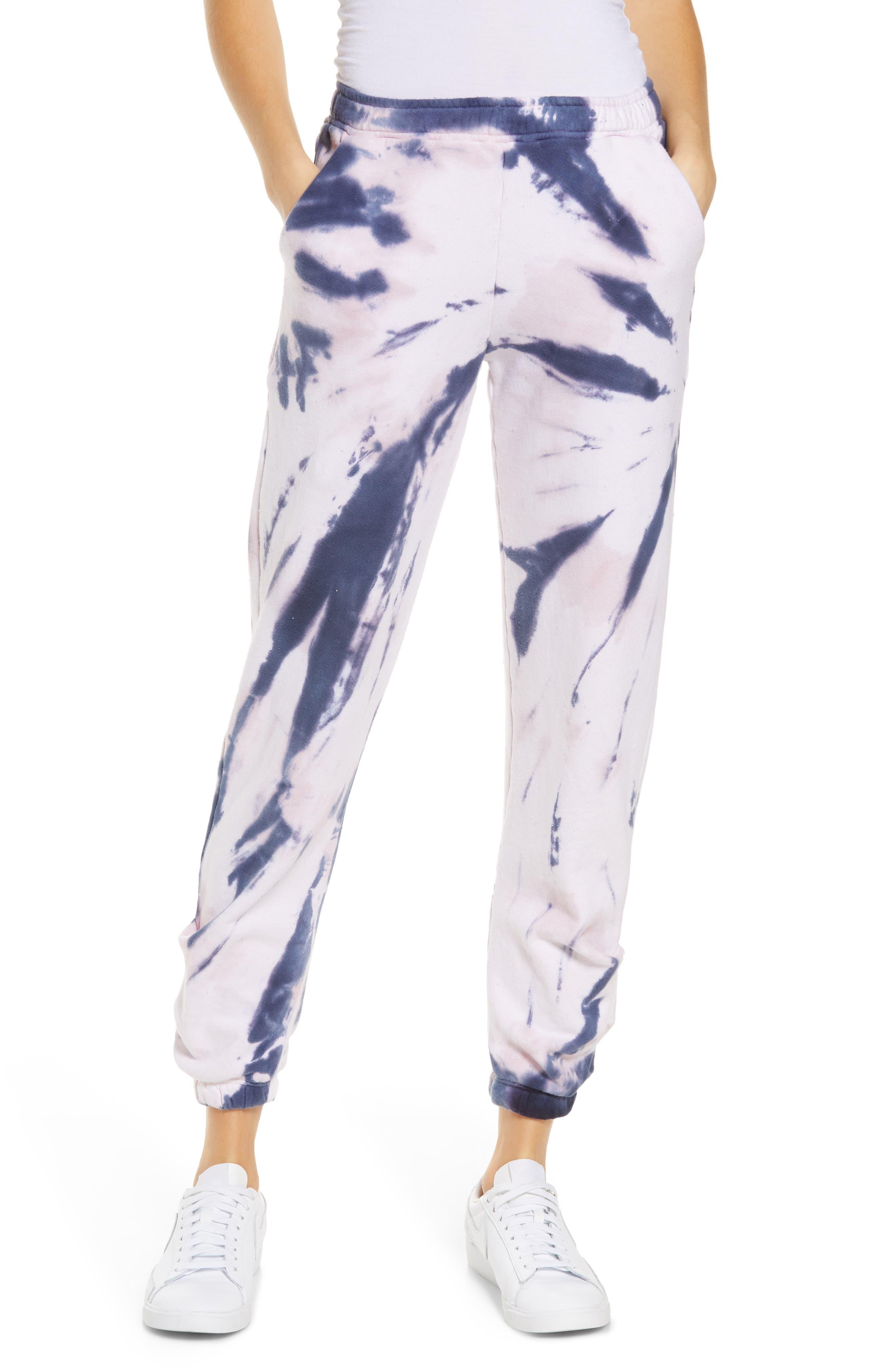 Women's Oli Viv Maia Tie Dye Sweatpants