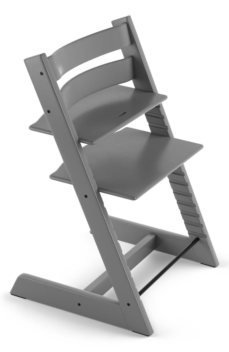 STOKKE Tripp Trapp<sup>®</sup> Chair, Main, color, STORM GREY