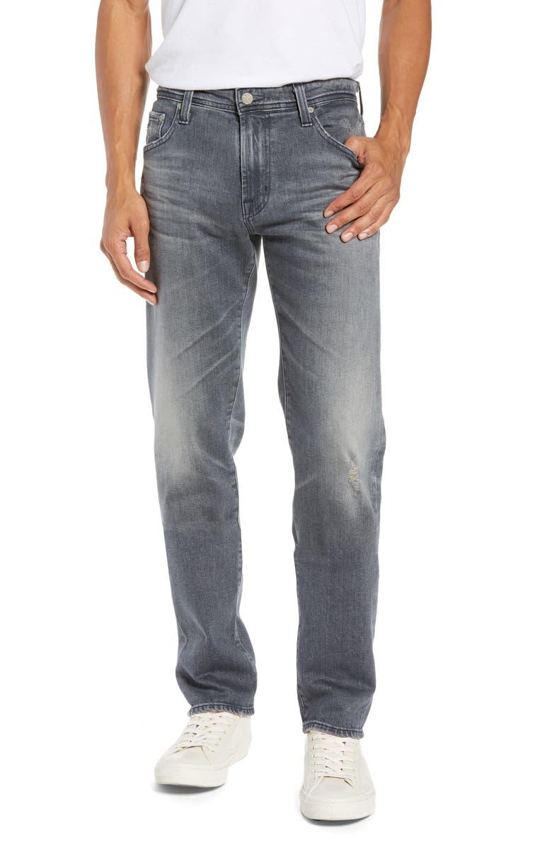 AG Tellis Slim Fit Jeans, Main, color, 014