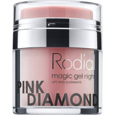 Space. nk. apothecary Rodial Pink Diamond Magic Gel Night Cream