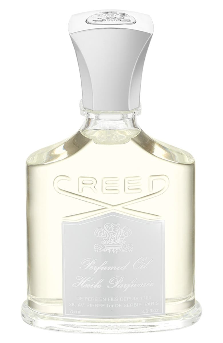 CREED Aventus Perfume Oil Spray, Main, color, NO COLOR