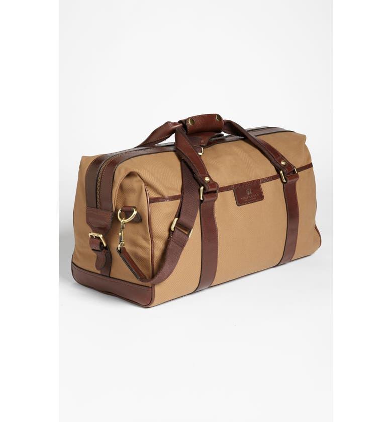TRAFALGAR 'Georgetown' Duffel Bag, Main, color, 207