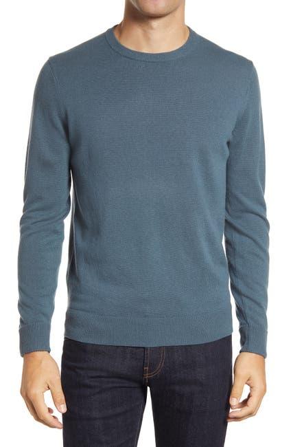 Image of EVERLANE Cashmere Crew Neck Sweater