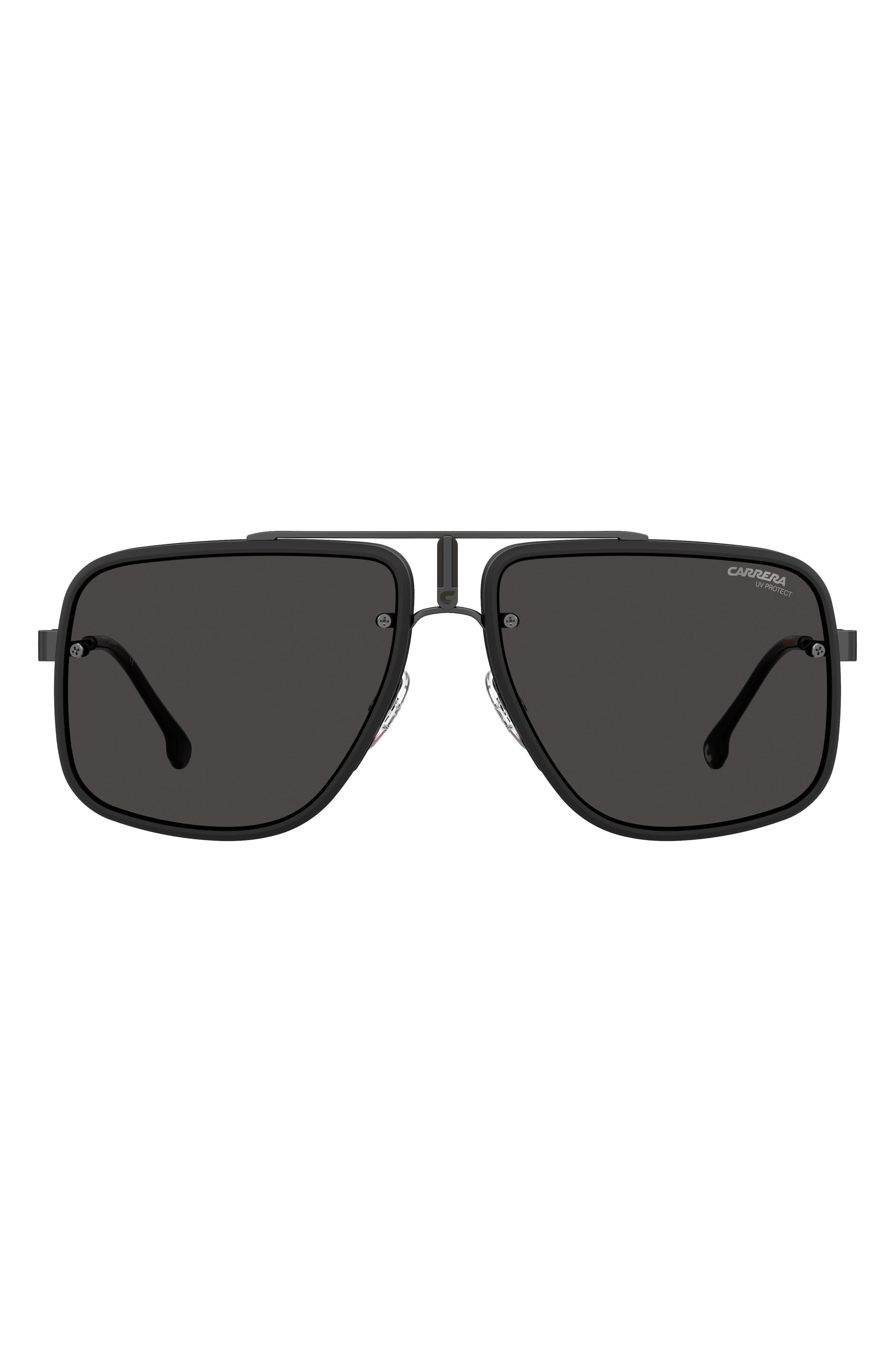 Glory Ii 59mm Aviator Sunglasses