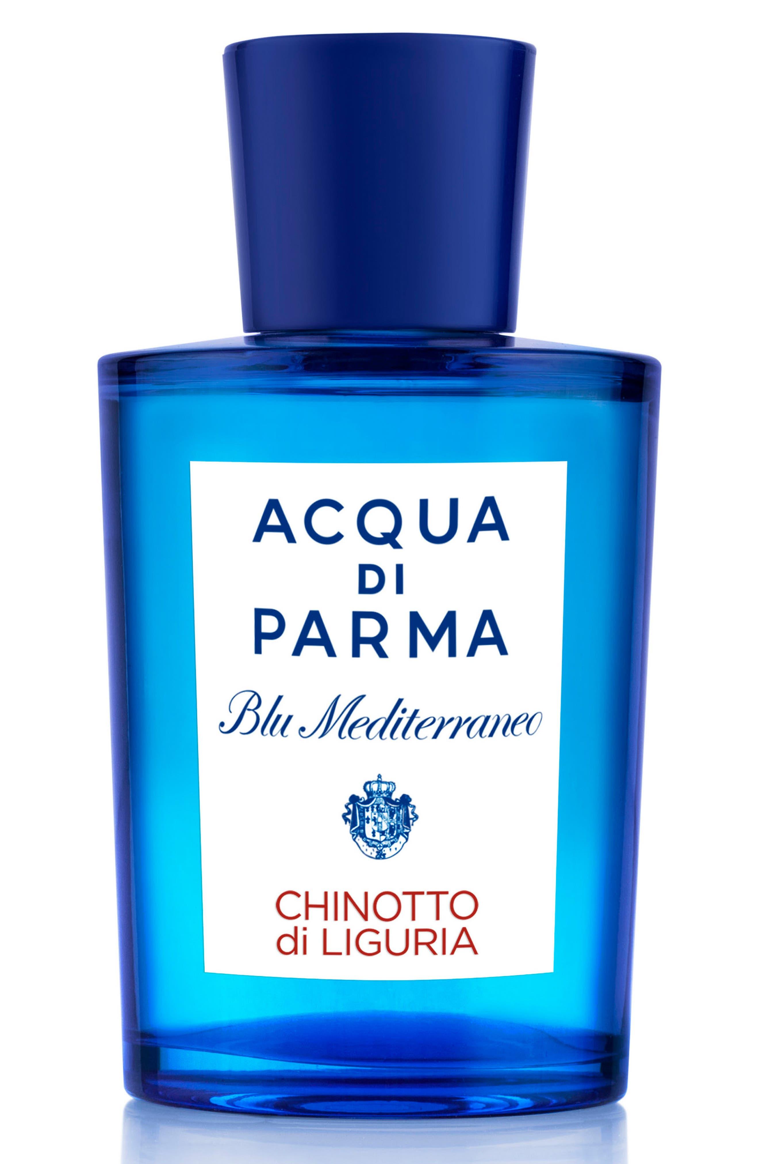 Blu Mediterraneo Chinotto Di Liguria Eau De Toilette