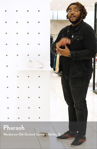 Ollie Low Top Sneaker, sales video thumbnail