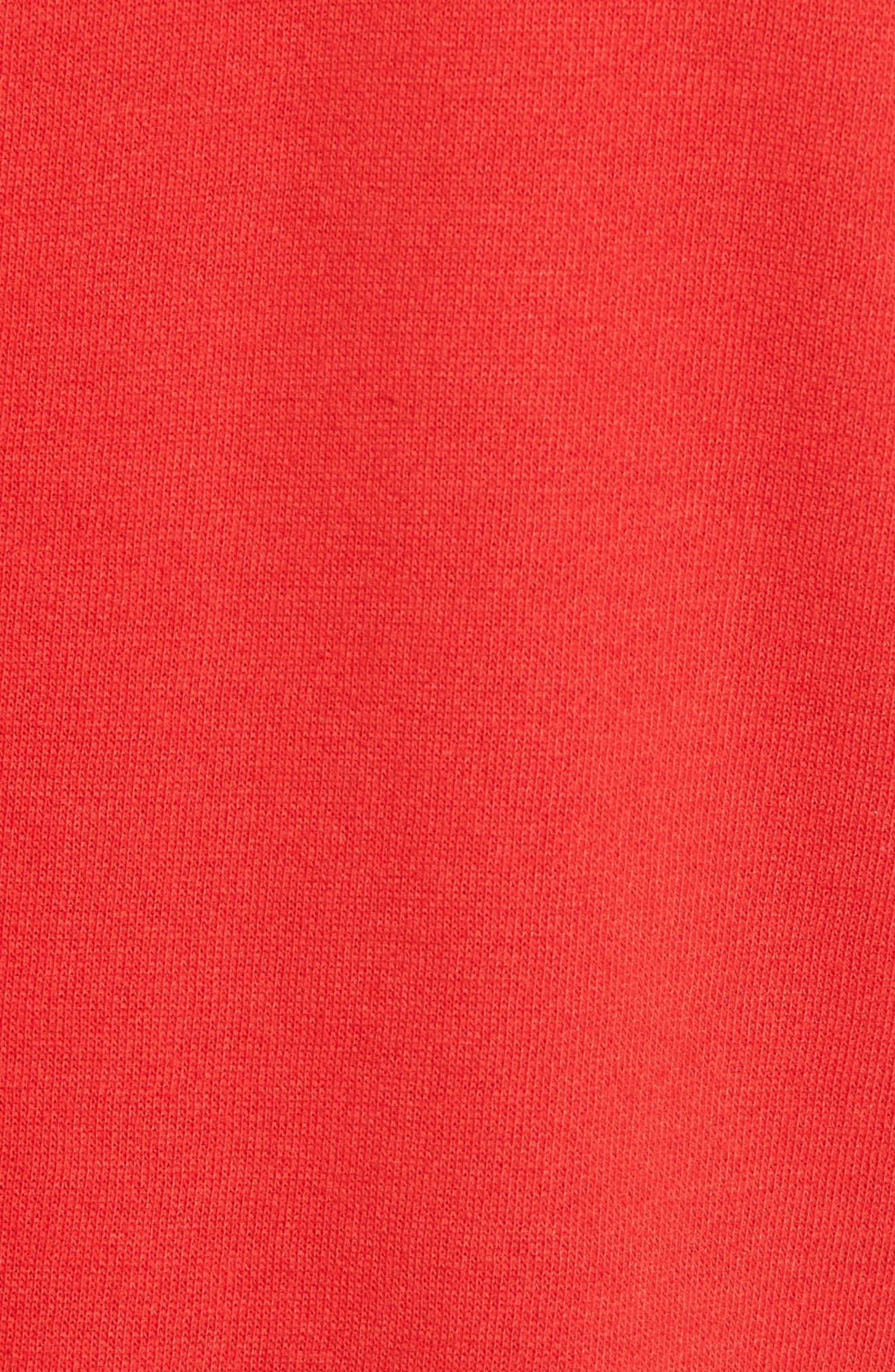 ,                             Fleece One-Piece Pajamas,                             Alternate thumbnail 19, color,                             610
