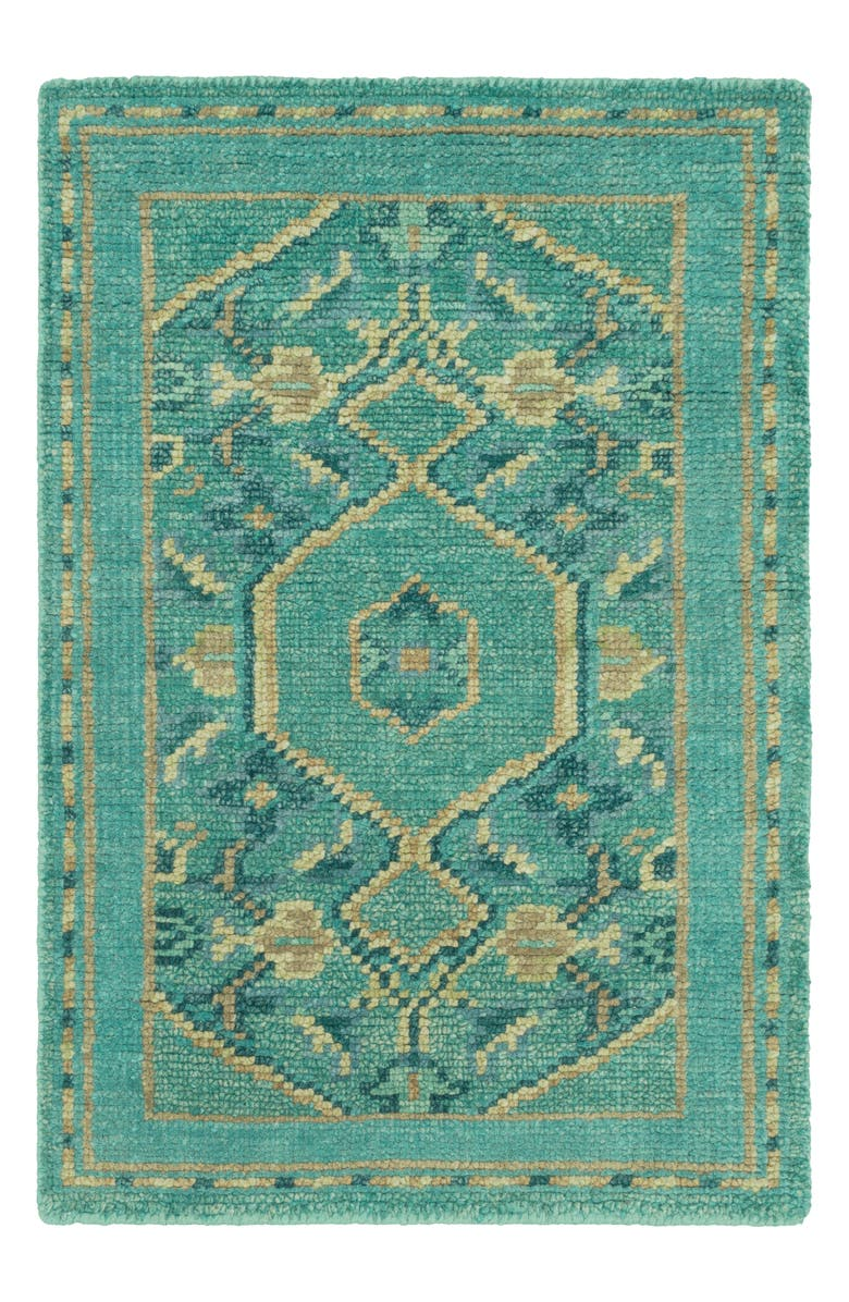 Surya Home Haven Hand Loomed Area Rug