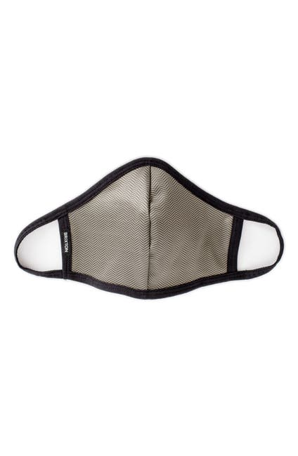 Image of Brixton Reversible Face Mask