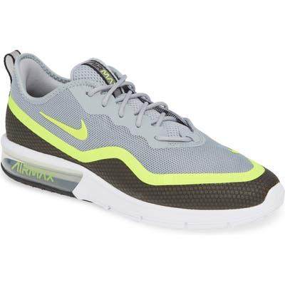 Nike Air Max Sequent 4.5 Se Sneaker, Grey