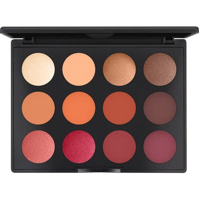 MAC Art Library Eyeshadow Palette - Flame-Boyant