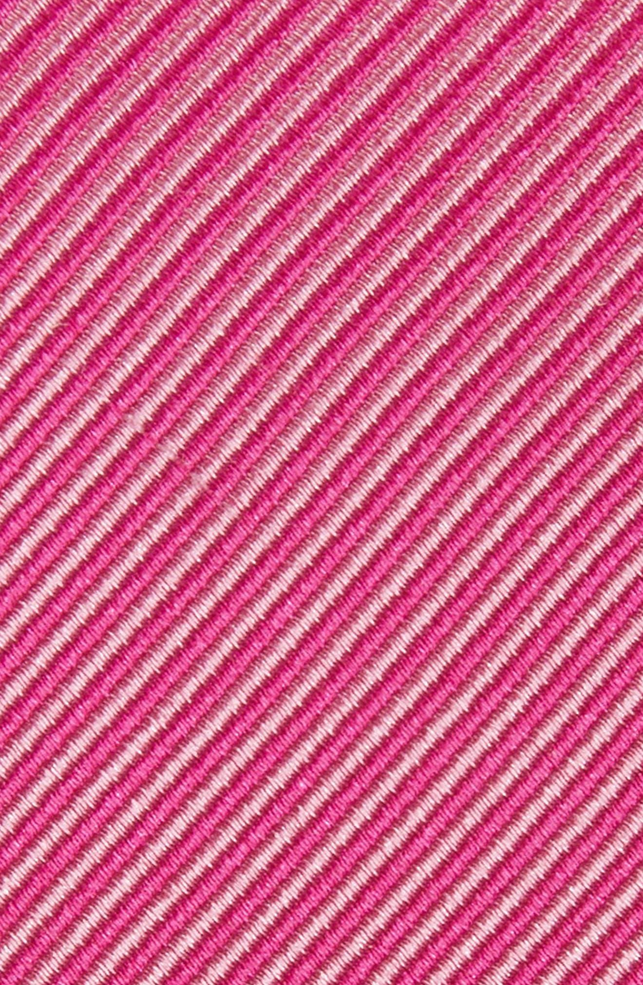 ,                             Stripe Silk Tie,                             Alternate thumbnail 12, color,                             660