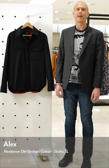 Jack Principle Oversize Shirt Jacket, sales video thumbnail