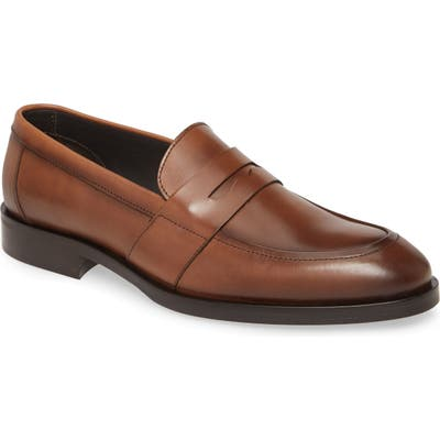 To Boot New York Devries Penny Loafer