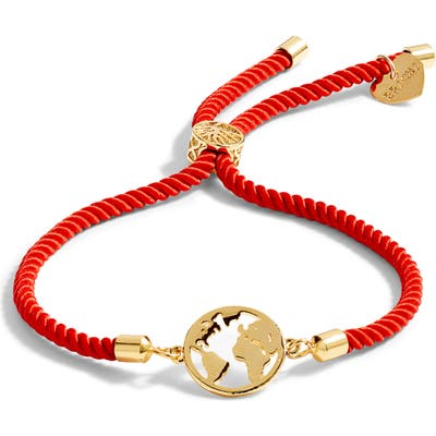 Bracha Jetsetter Adjustable Bracelet