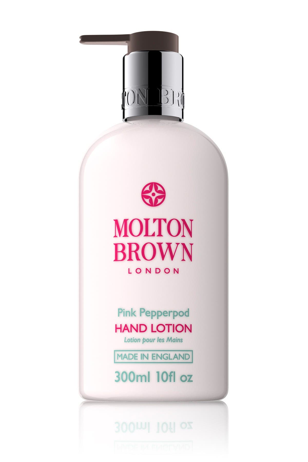 Image of Molton Brown Pink Pepperpod Hand Lotion