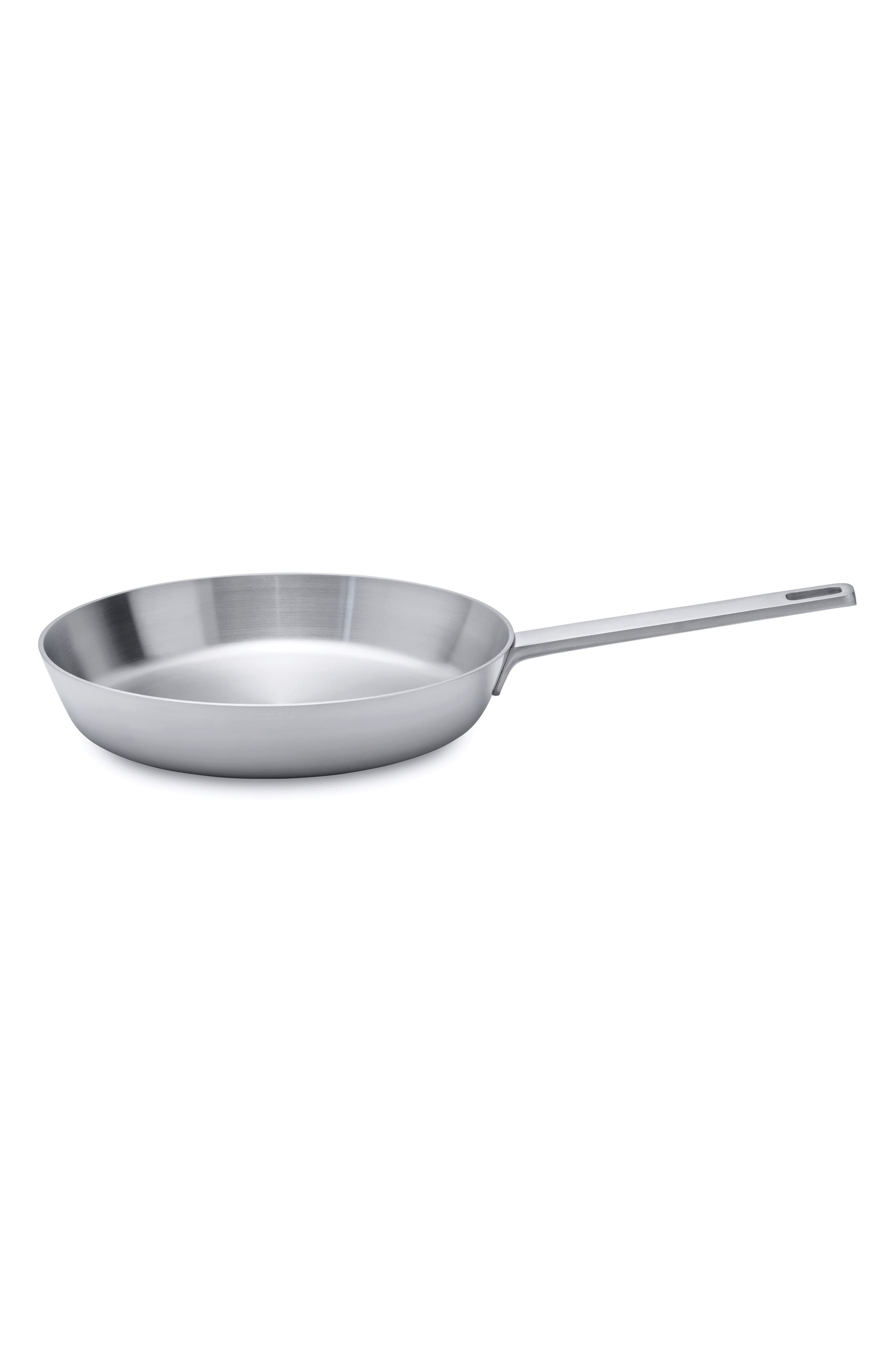 "Image of BergHOFF Ron 5-Ply 10.25"" Fry Pan"