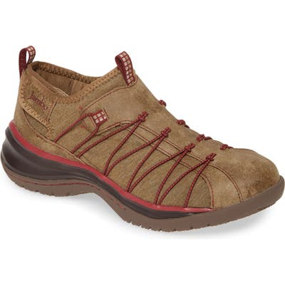 Jambu Spirit Encore Sneaker, Beige