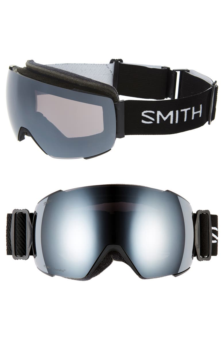 SMITH I/O MAG 220mm Special Fit Snow Goggles, Main, color, 001