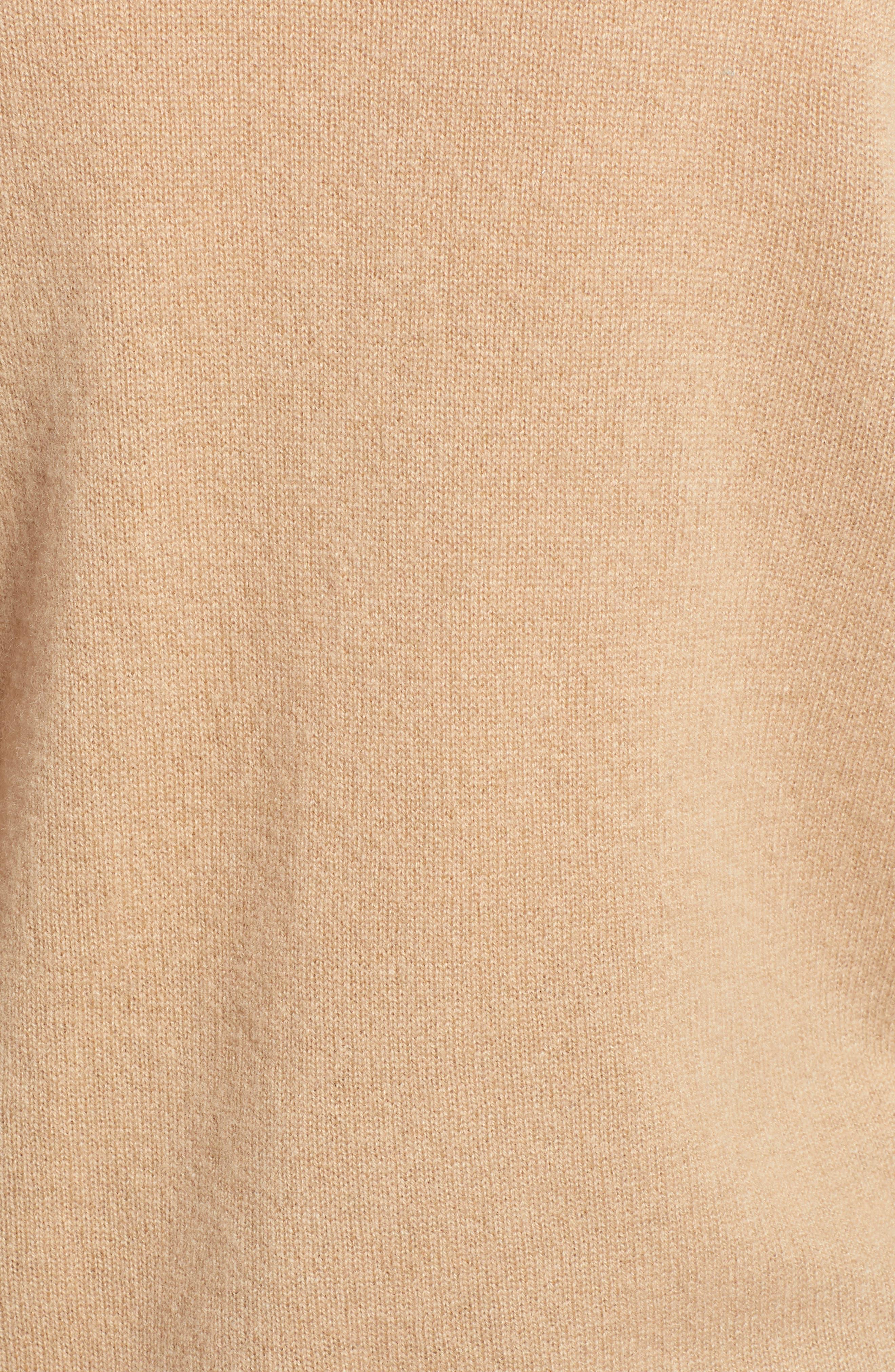 ,                             Crewneck Cashmere Sweater,                             Alternate thumbnail 66, color,                             230
