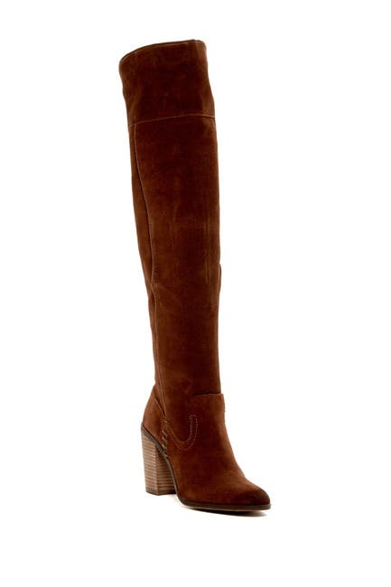 Image of DV Footwear Opal Over-The-Knee Boot