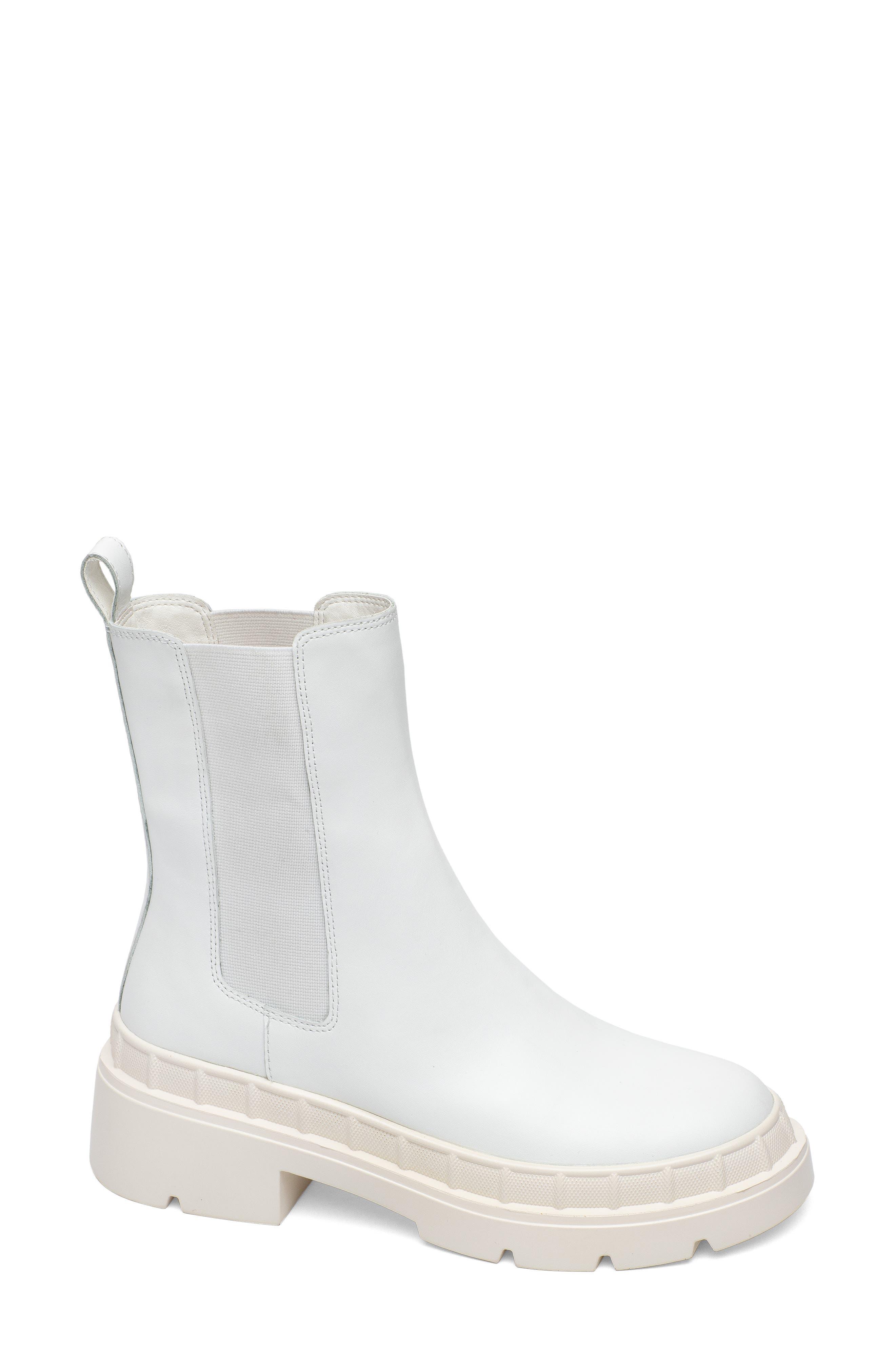 Marvel Chelsea Boot