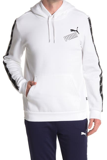 Image of PUMA Amplified Pullover Hoodie