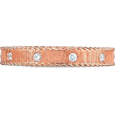 Roberto Coin Symphony Princess Diamond Ring
