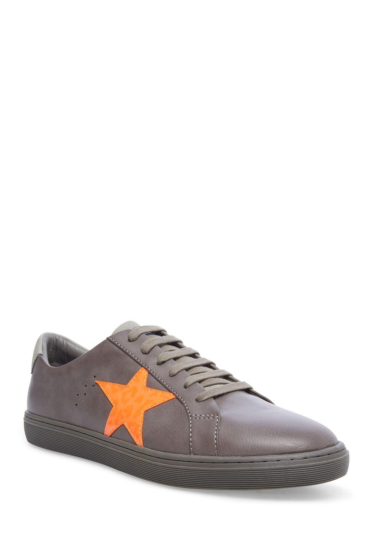 Image of Madden Danger Star Lace-Up Sneaker