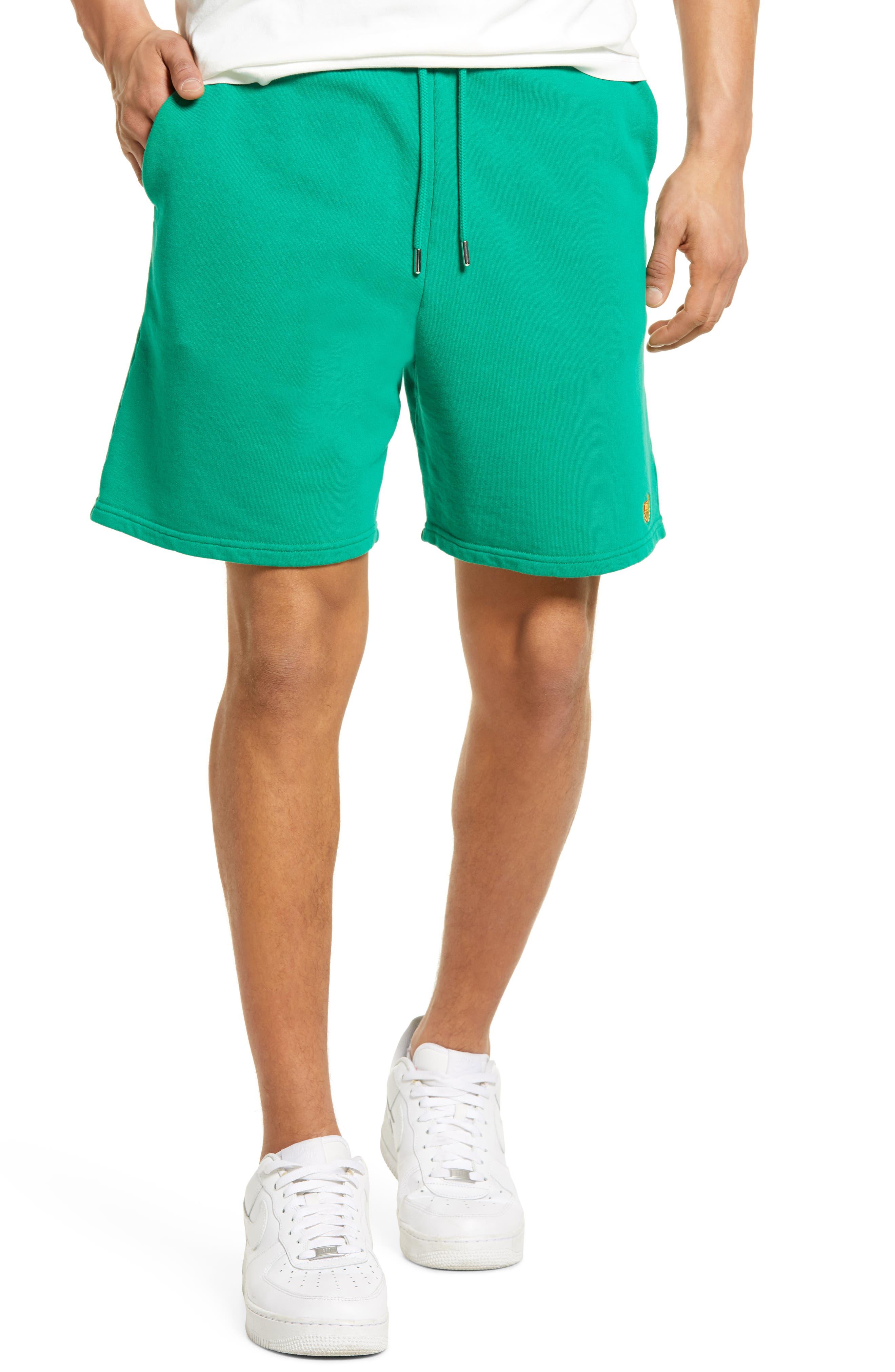 Men's Academy Crest Shorts