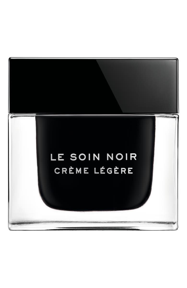 GIVENCHY Le Soin Noir Light Cream, Main, color, NO COLOR