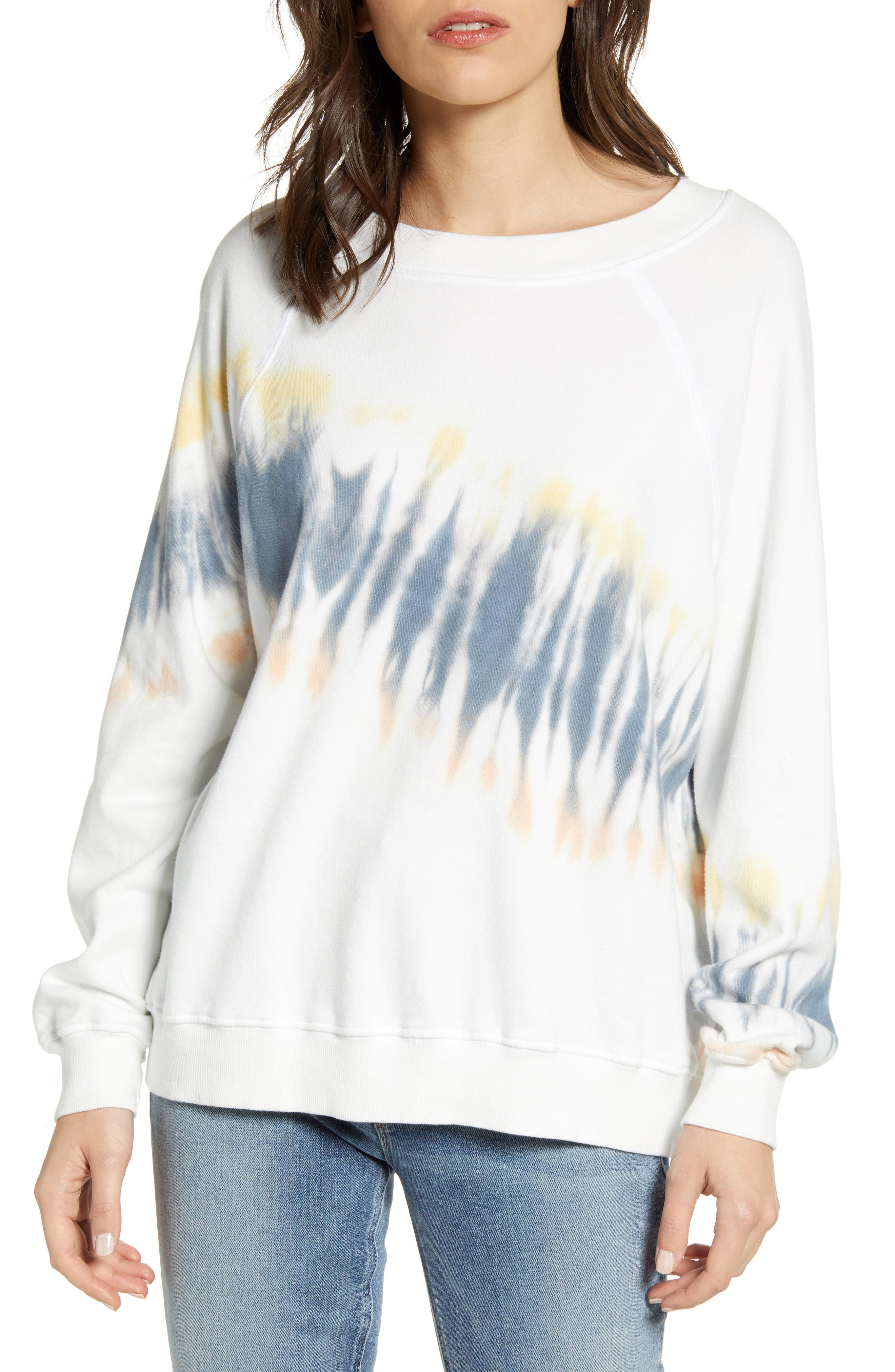 Image of WILDFOX Stardust Sommers Sweater