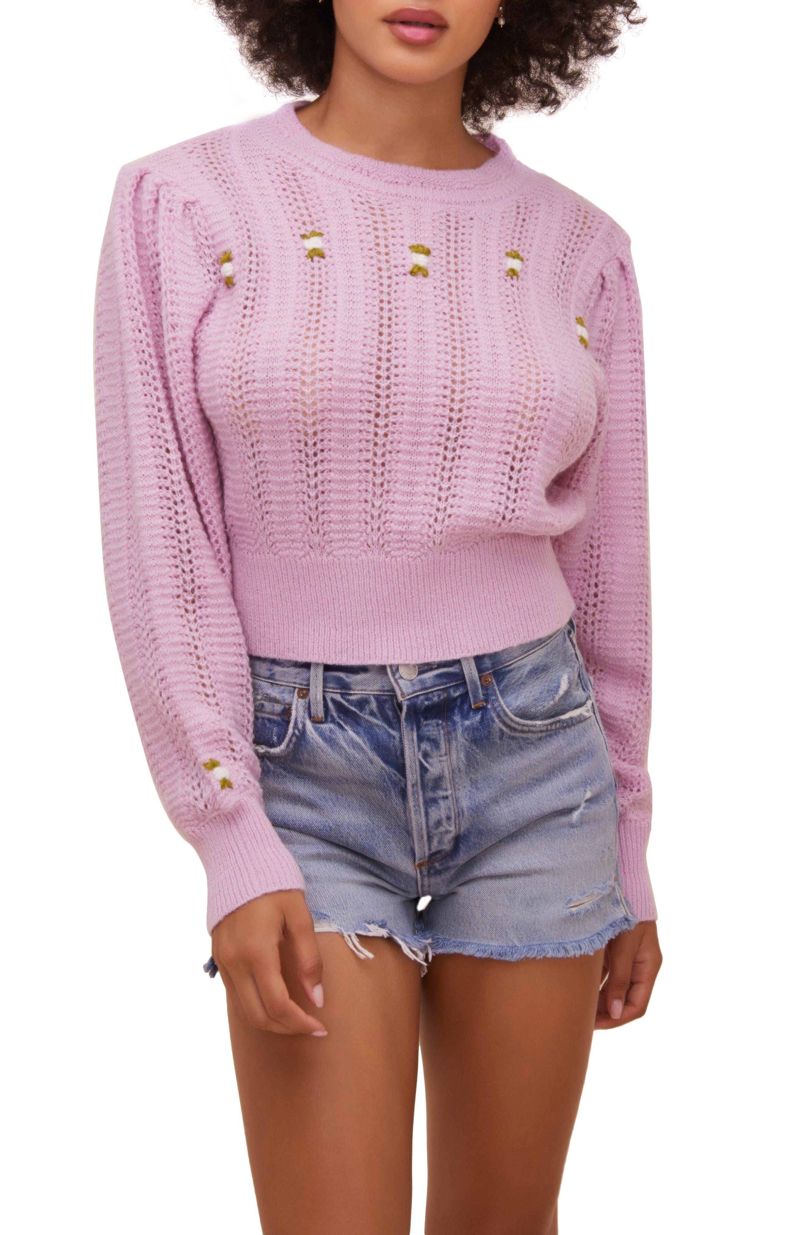 Taya Sweater
