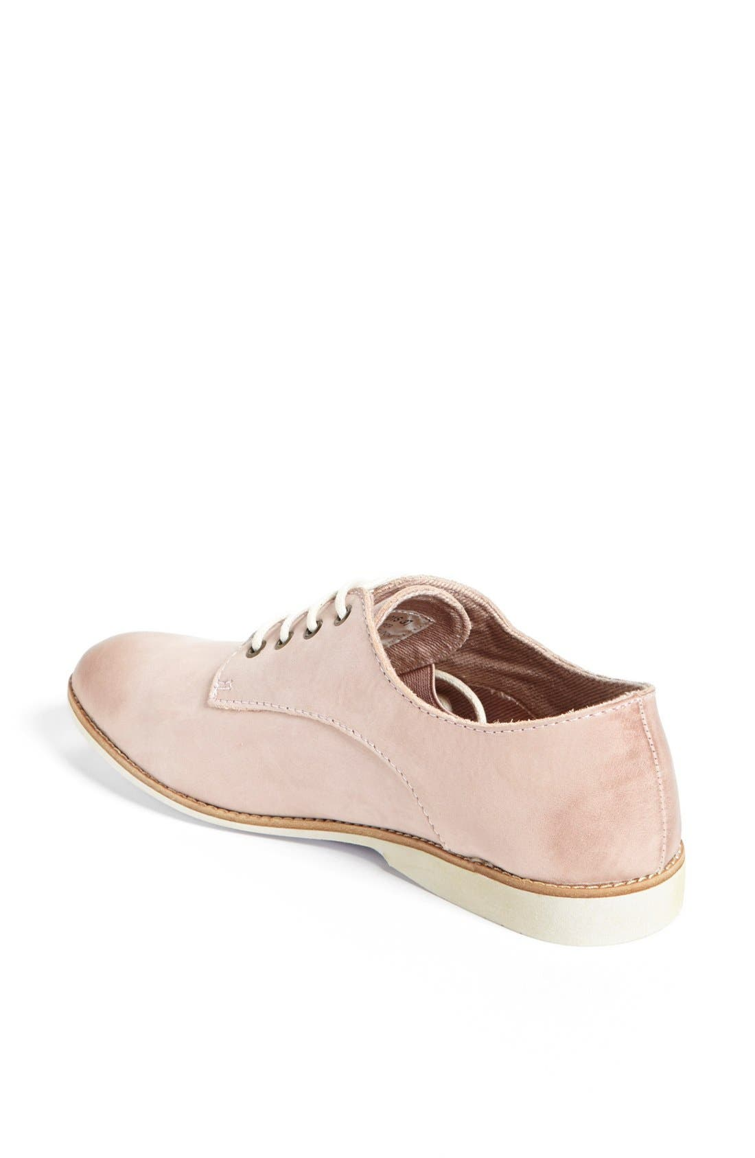 ,                             Derby Oxford,                             Alternate thumbnail 160, color,                             681