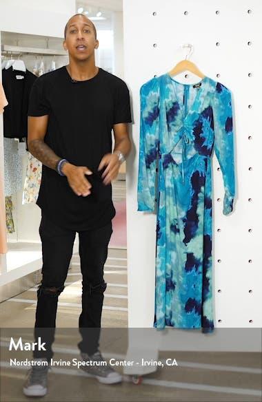 Carlo Cinch Front Dress, sales video thumbnail