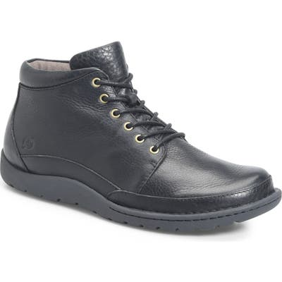 B?rn Nigel Low Boot, Black