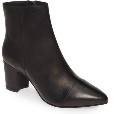 Seychelles No One Like You Bootie, Black