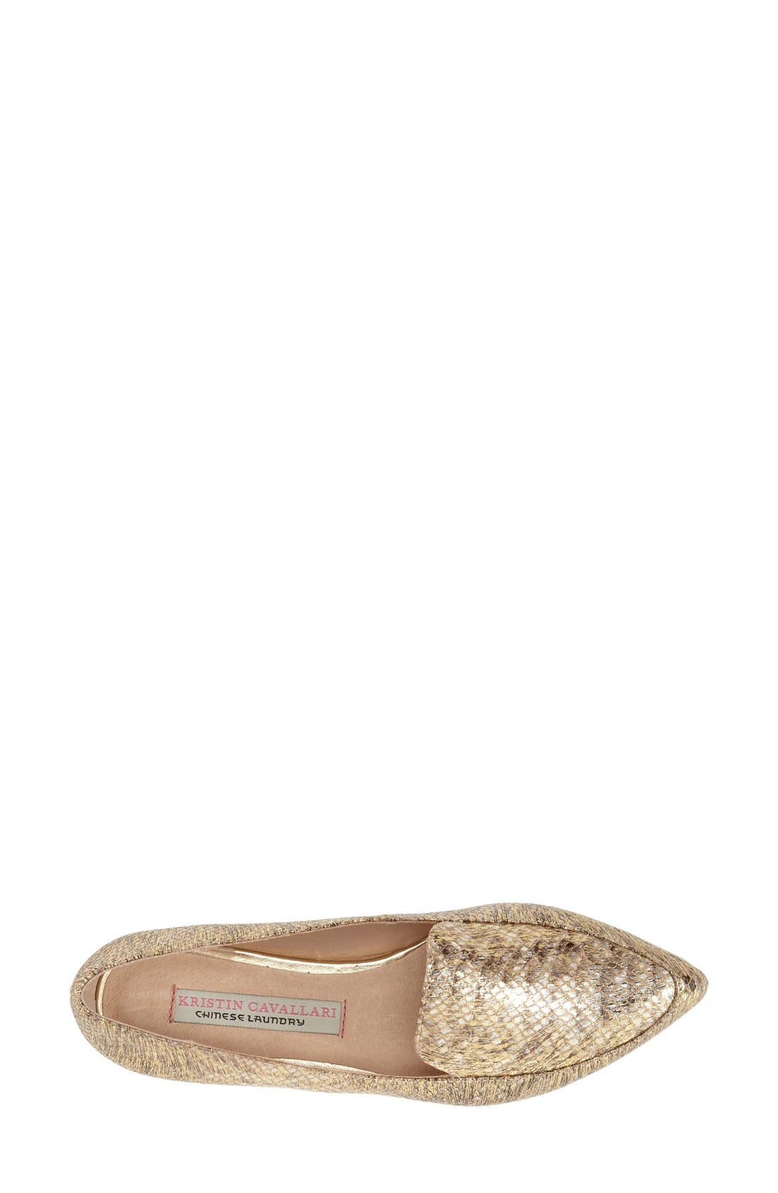 ,                             'Chandy' Loafer,                             Alternate thumbnail 35, color,                             710