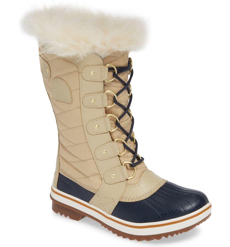 454d5f3fc SOREL 'Tofino II' Faux Fur Lined Waterproof Boot (Women) | Nordstrom
