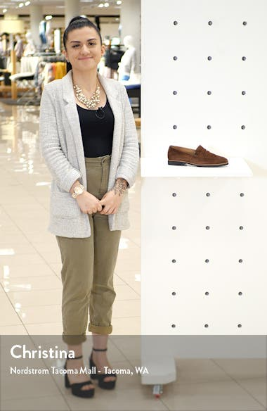 Becca Loafer, sales video thumbnail