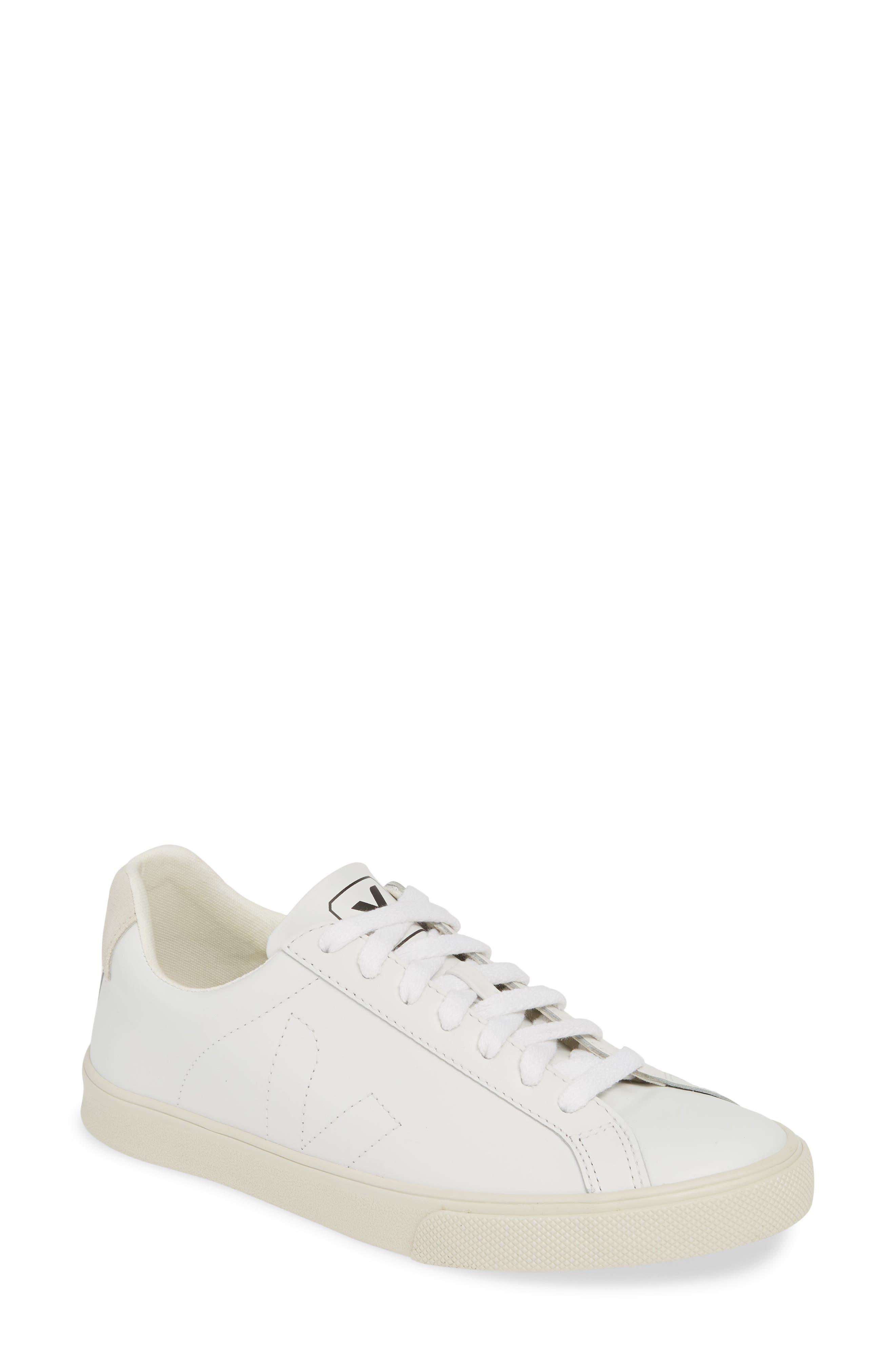 Esplar Sneaker, Main, color, EXTRA WHITE