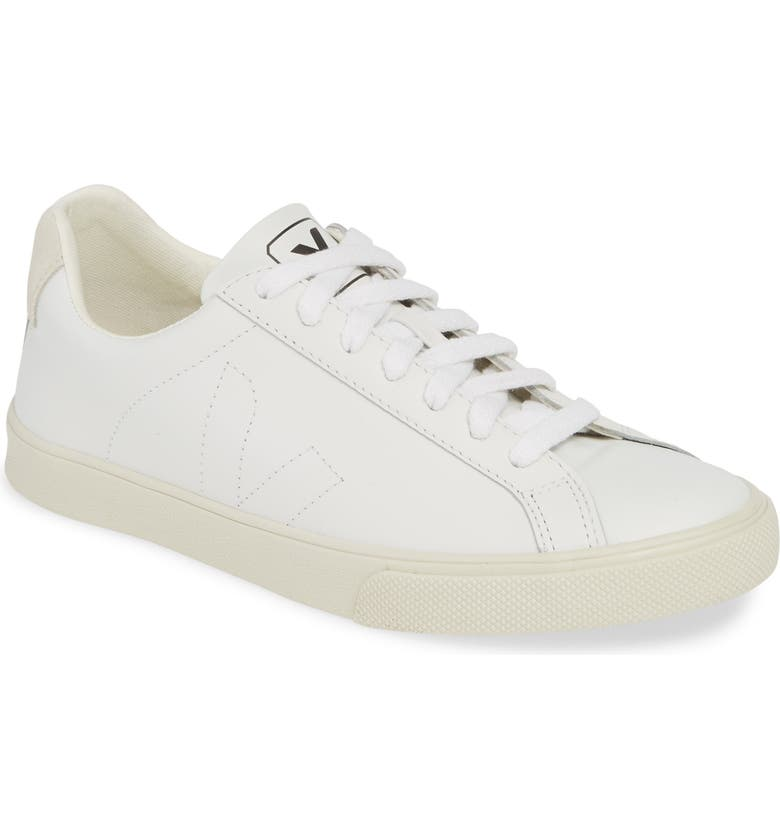 Esplar Sneaker, Main, color, EXTRA WHITE