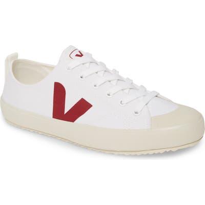 Veja Nova Sneaker, White