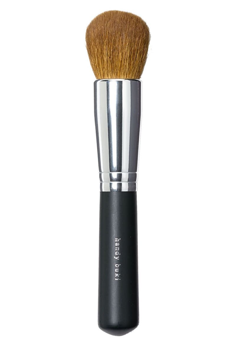 BAREMINERALS<SUP>®</SUP> 'Handy Buki' Brush, Main, color, 000