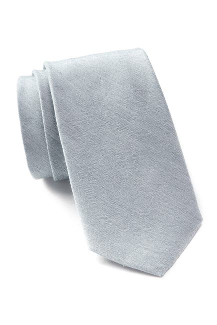 Image of Ben Sherman Woven Twill Tie