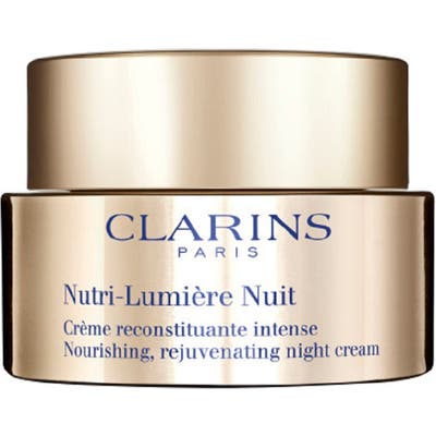 Clarins Nutri-Lumiere Night Cream