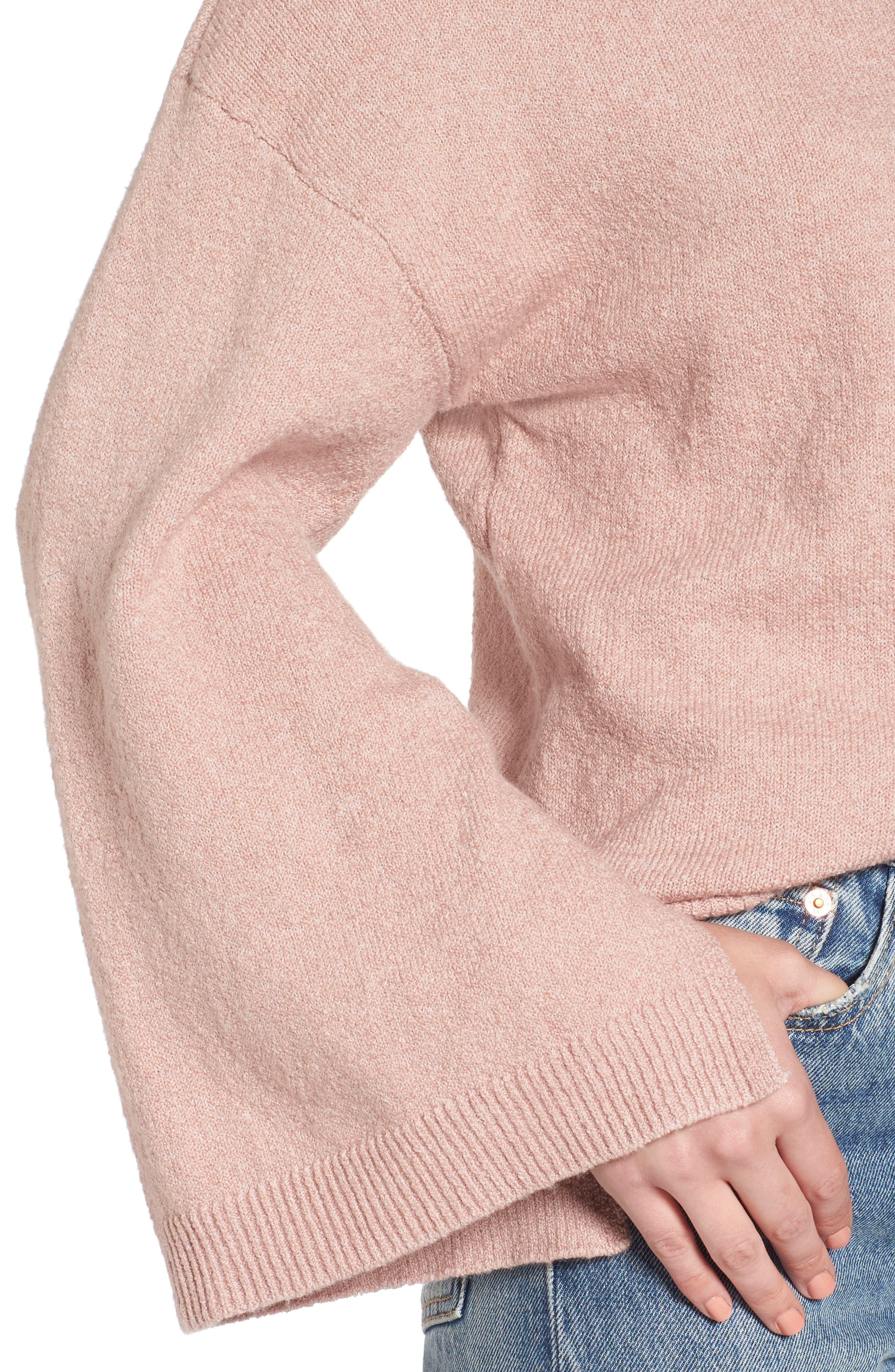 ,                             Dolman Sleeve Sweater,                             Alternate thumbnail 22, color,                             680