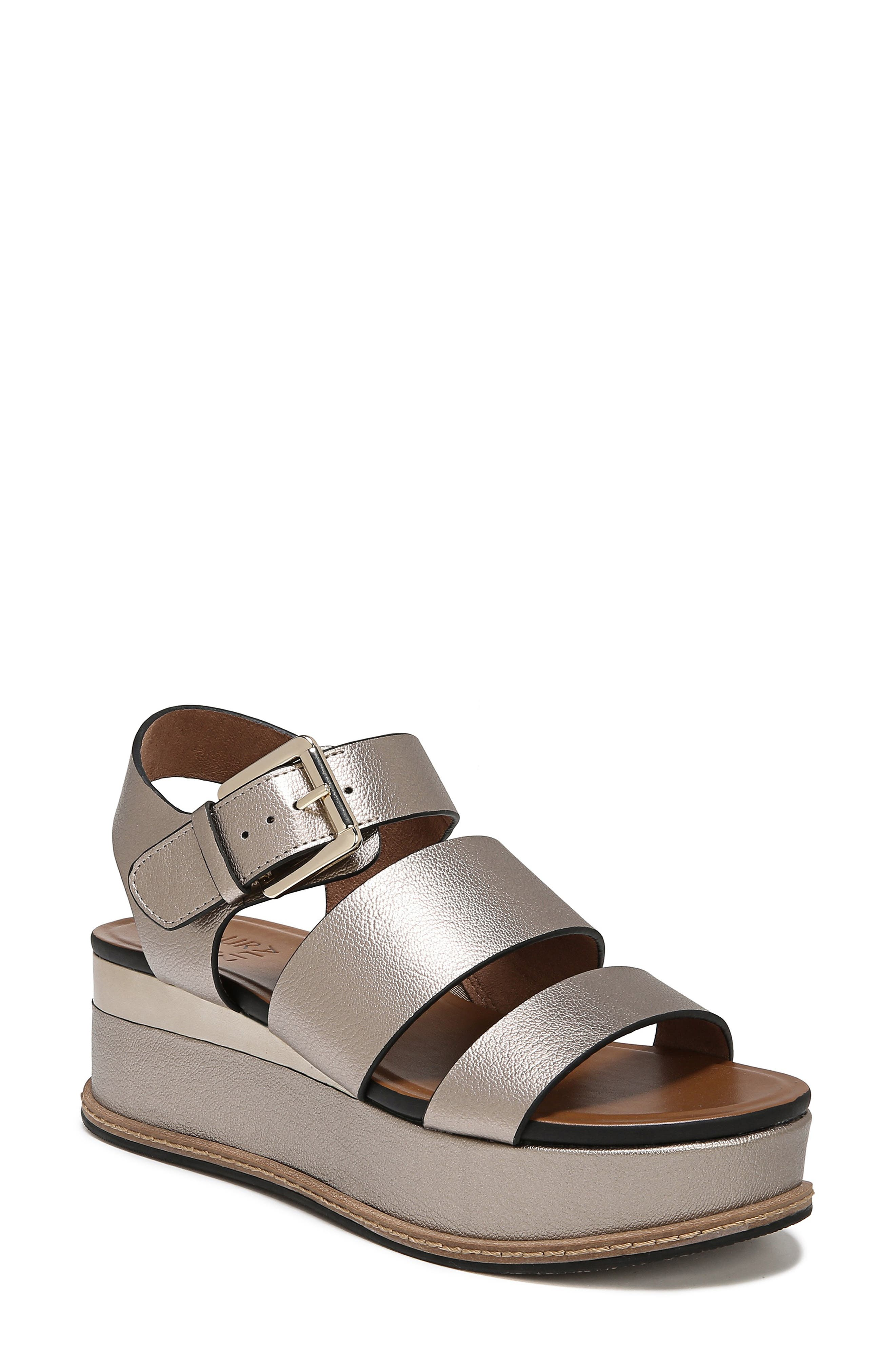 Women S Naturalizer Sandals