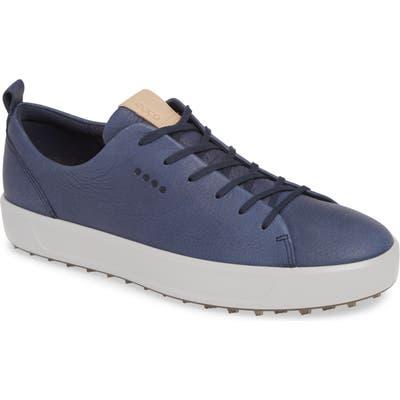 Ecco Hydromax Golf Shoe, Blue